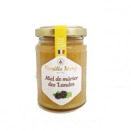 Miel de mûrier des Landes