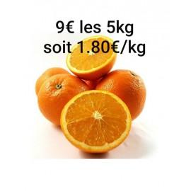 Orange à confiture 2kg