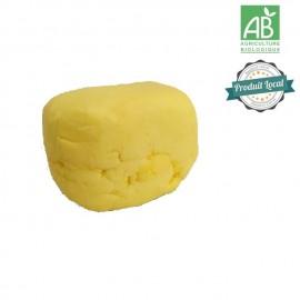 Beurre au sel de Guérande