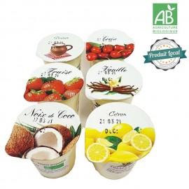 mix 6 yaourts