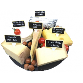 Plateau Fromages 10/12 personnes