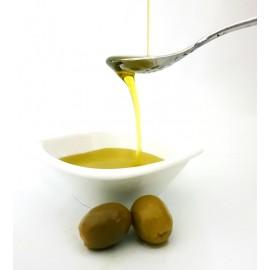Huile d'olive spécial cuisson