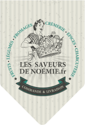 Les saveurs de Noémie